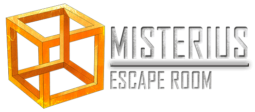 Misterius Escape Room